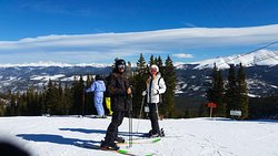 Breckenridge - Perfect ski town
