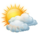 Current weather icon